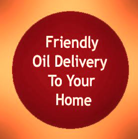 Friendly Oil Delivery to your Home.